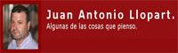 Juan Antonio Llopart